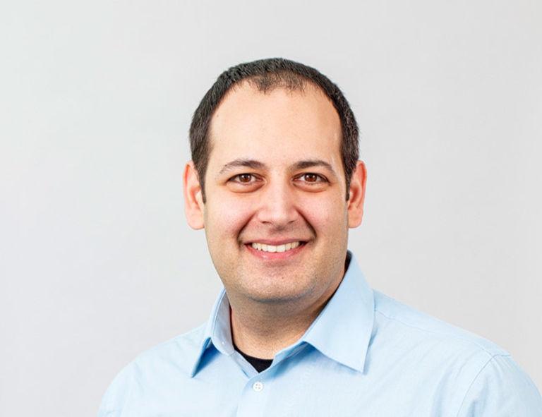 Dr. Konstantinos Georgiadis