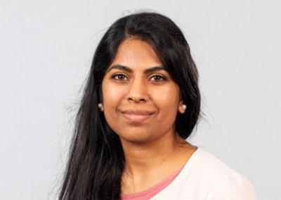 Tharsini Pirasanthan