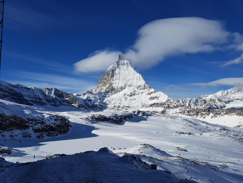 Zermatt Seilbahn 03