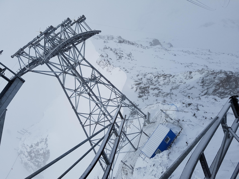 Zermatt Seilbahn 05