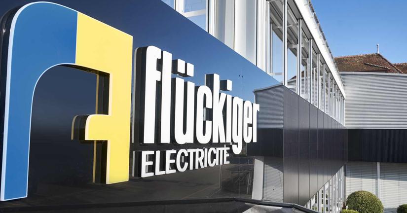 Flueckiger